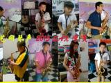 厚街石龙寒假暑假东莞乐器培训萨克斯二胡吉他葫芦丝笛子箫送乐器