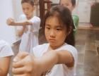 省图书馆2017暑假班武术培训