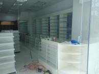 成都药房展柜专业定做药房货柜药房展示柜药房货架中药柜西药柜