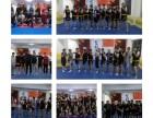 济南专业散打泰拳防身术俱乐部金龙搏击十年搏击培训经验
