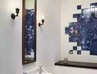 天水城市人家小户型卫生间装修案例
