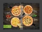 福建专业菜谱设计制作供应商 菜单设计印刷