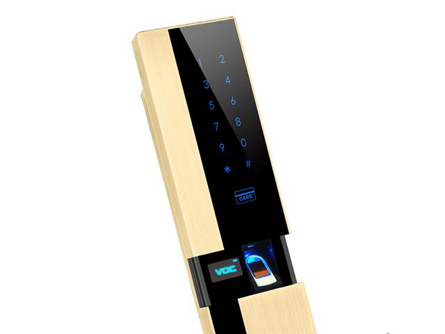 热销指纹锁——要买指纹锁N9就到慧创科技