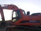 斗山 DH220LC-7 挖掘机          (个人车低价