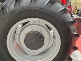 播種機輪胎14.9-26農用拖拉機加厚耐磨送內胎