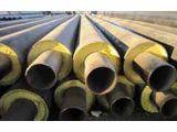 天水保温钢管批发,保温钢管哪家公司的好