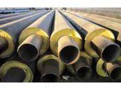 哪里有供应优质保温钢管陇南保温钢管