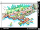 佛山温泉农庄设计,休息山庄景观设计