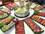 难吃-到的潮汕牛肉火锅夏天也火啊