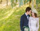 西安婚纱摄影新郎婚礼致辞有门道