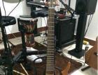 YAMAHASLG110S静音吉他,95新,使用一切正常