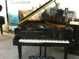 想买原装进口二手钢琴,请进昊翔钢琴城,三角钢琴家用立式钢琴