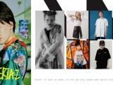 廣州中外籍模特時尚廣告 豌豆國際模特