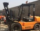 二手叉车市场:杭州3、4、5、6、7、8、9吨二手叉车包运费