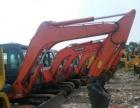 低价出售-中小型挖掘机-包送
