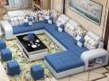 上门回收二手家具沙发床桌子柜子办公桌椅库存物品