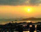 丹东大鹿岛旅游好去处
