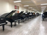 上海精品高端三角钢琴专卖 现货量大选择余地多