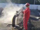 喷砂除锈哈尔滨市工程防腐保温施工干喷砂