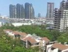)市区时代海岸,看海看山看游艇,精装超大2房,干净卫生