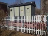 佛山PVC塑钢电力护栏/变压器围栏/电箱绝缘护栏/厂家直供