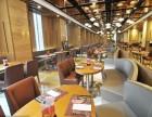 合肥中餐厅 自助餐厅装修设计 打造品质臻品