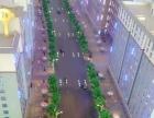 城关 丹葛儿古城融汇商业广场 住宅底商 500平米