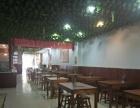 兴华南街汉江路 200平早餐店转让(也可招合租)