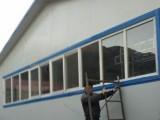 专业承接钢结构 大型厂房彩钢顶施工队