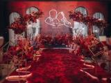 黄石婚礼策划 求婚表白 闺蜜派对 婚房婚礼布置
