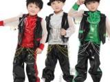 儿童演出服 男童现代舞爵士舞小歌手表演服 幼儿舞蹈演出服装批发