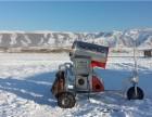 国产滑雪场造雪机价格 人工高温造雪机设备