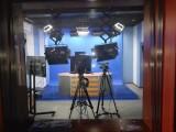 高清虚拟演播室系统 新闻演播室搭建 演播室蓝箱绿箱设计
