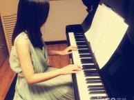 汉口学钢琴 擎楚艺术钢琴培训 成人轻松学弹唱