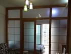 福新路远景豪庭 1室1厅40平米 精装修 押二付一