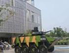 周年庆典军事展大型道具展览 军事教育活动道具模型展