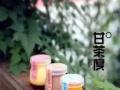 甘茶度品牌招商加盟