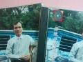 华人风水学会会长、著名风水专家--邱战舟
