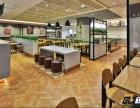 西安快餐店如何装修设计