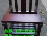 木质约束椅,木质软包约束椅