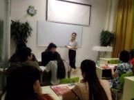 松岗专业英语培训学校中心就在英思特零基础成人新班开课啦