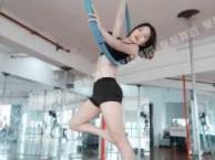 成都新都钢管舞学校 专业钢管舞招生 0基础爵士舞培训