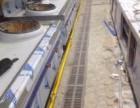 顺德区专业煤气管道焊接改造,安装气化炉报警器