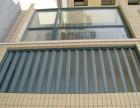如何从外观上判断锌钢百叶窗的质量