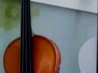 高档独板天然虎皮纹枫木纯手工小提琴北京销售培训价格多少