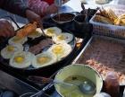 杭州鸡蛋灌饼技术培训,一对一教学 全程动手操作