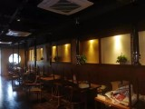 找韩式烧烤店排烟小吸烟罩排烟饭店油烟净化器安装