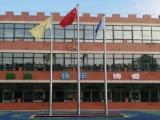 学校旗杆云南省 大理定制以客为尊 不锈钢团队实力强