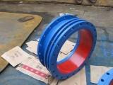 热管道柔性伸缩器 高温弹性橡胶接头 质量高 价格低