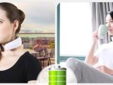 智能颈椎按摩仪 颈部按摩器 颈椎治疗仪